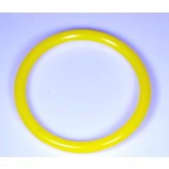 "Pinball Sling 2.50"" ID Yellow"