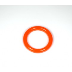 "Pinball Sling 3/4"" ID Orange"