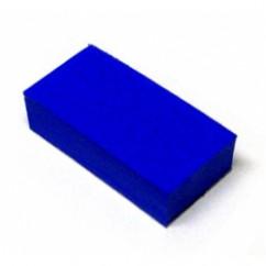 pad rubber bumper