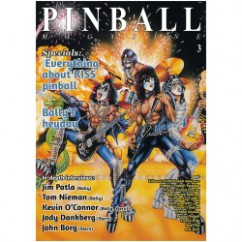 Pinball Magazine - Issue 3