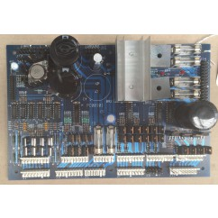 Capcom PC00101 Board
