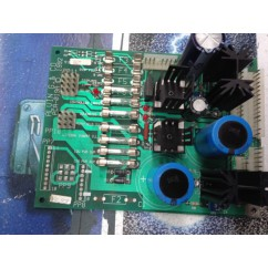 ALVIN G  Power Board PCA-019A tested working