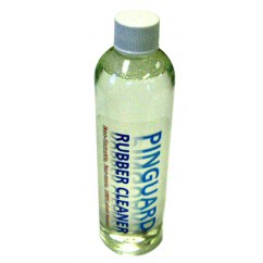 PinGuard Rubber Cleaner