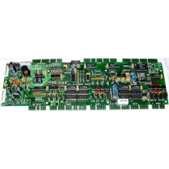 Gottlieb  All-in-one board  PI-1 X4 pascal