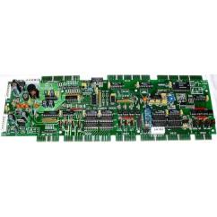 Gottlieb  All-in-one board  PI-1 X4 pascal