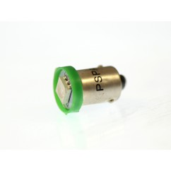 PSPA 44/47 GREEN SUPER BRIGHT LED