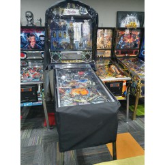 Waterproof Pinball Cover to suit games with toppers