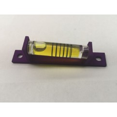 Bubble Level Assembly for Williams Bally A-15802 Purple