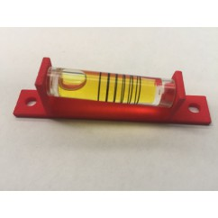 Bubble Level Assembly for Williams Bally A-15802 Red