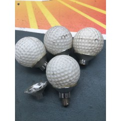 Teed Off golf Balls