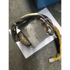 WPC Transformer s/h and tested working