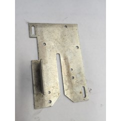 A-8924 metal plate only Pinbot