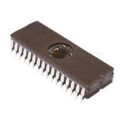 Doctor Who Rom Cpu L2