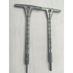 T-Wrench Set - Gottlieb